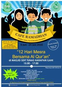 CAFE ramadhan