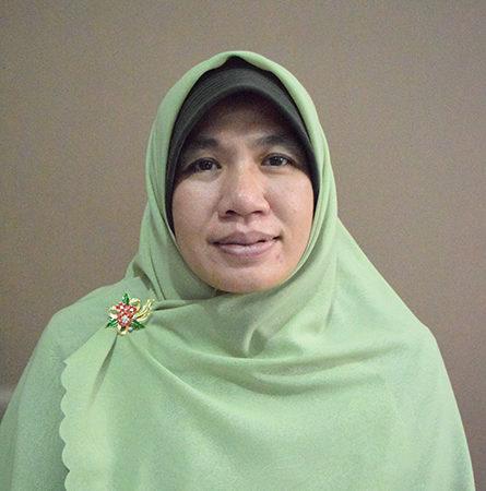 Ratna Dewi Panjaitan, S. Pd.I