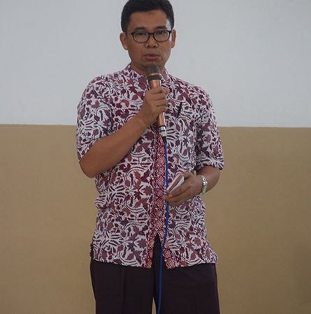 Aep Kurniawansyah, M.M