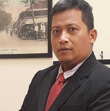 H. Taufik Sumiyarta, S. I.P
