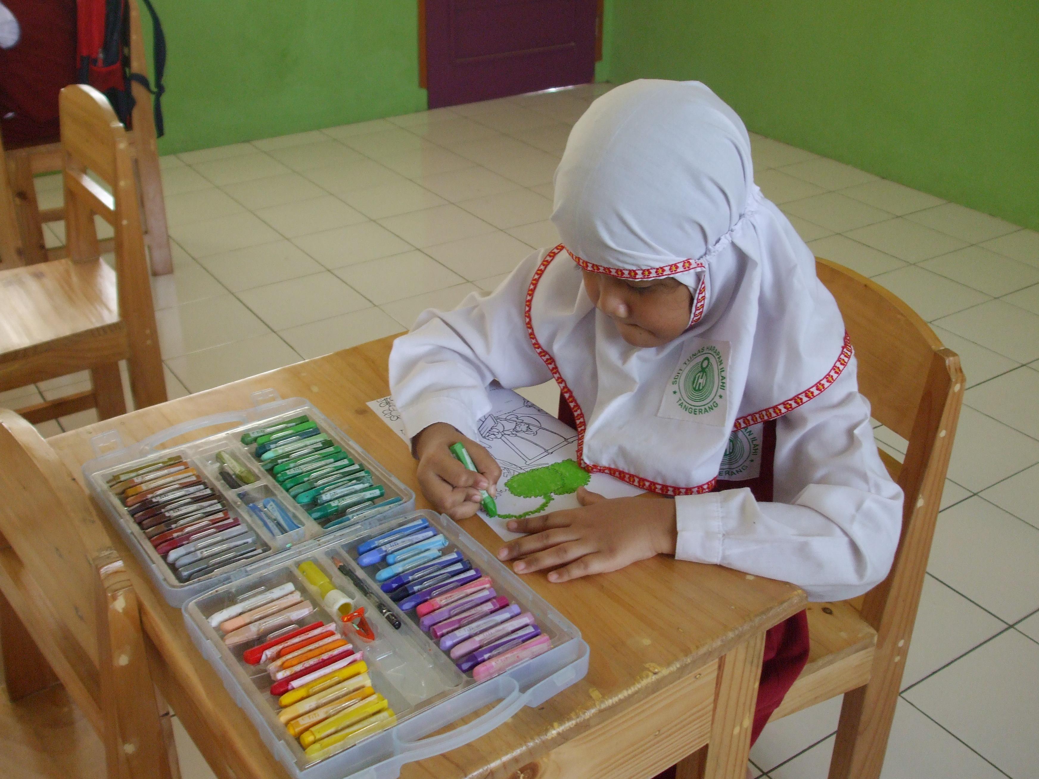 Faktor yang mempengaruhi prestasi belajar anak